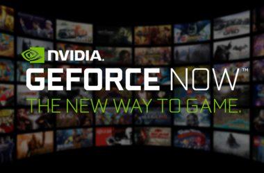 用4万块的显卡玩游戏 – NVIDIA GeForce NOW体验-志远笔记